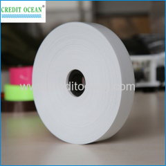 Colored shoelace plastic film /tape