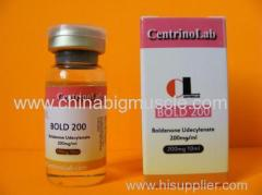 Bold 200-Boldenone Undecylenate Steroid HGH Human Growth Hormone Bodybuilding somatropin