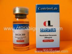 Deca200-Nandrolone Decanoate Steroid HGH Human Growth Hormone Bodybuilding somatropin