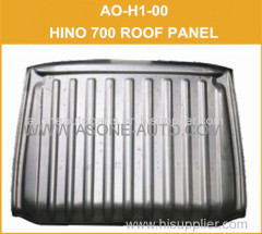 Wholesale China Roof Panel For HINO 700
