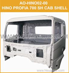 Factory Price HINO 700 Cab Spare Parts