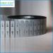 shoelace multi-color acetate film
