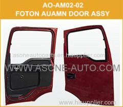Direct Supplier Front Door Of Foton Auman 2280