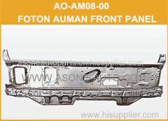 Low Price Front Panel For Foton Auman ETX