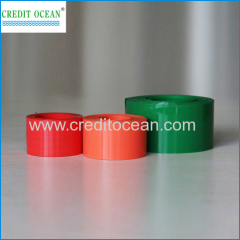 Colorful shoelace acetate film