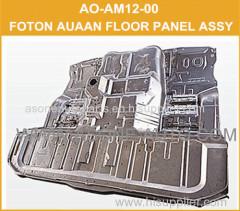 Reliable Aftermarket Parts Floor Assembly For Auman ETX