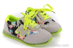 Comfortable Children Sport Shoes