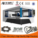 6m 8m length fiber metal pipe and tube laser cutter price