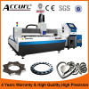 2mm stainless steel laser cutting equipment with Accurl design