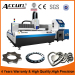 Mild Steel CNC Laser Cutter Pallet Changer Machine