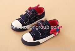 Casual Children Shoes With pony charm