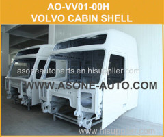 VOLVO FH Truck Cab/Cabin Shell High Roof Supplier