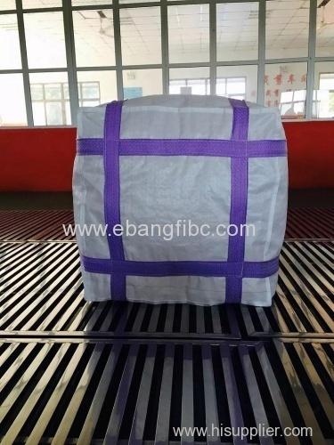 Customized Iron Powder Packaging FIBC Big Bag