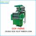Wheel of needle loom machine