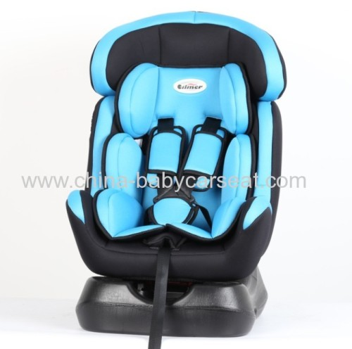 BABY CAR SEAT hot sale child car seat, baby seat with ECE R44/04 certification (group 0+1+2, 0-25kg)