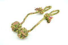 Pet Chew Toys Durable Rope
