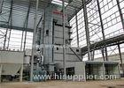 320TPH Container Type Hot Mix Asphalt Plant Environmental Protection Feature