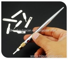 Remove iphone mother board chip tool burin Remove A8 A9 CPU graver tool