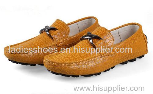 casual men shoes new design men shoes