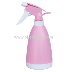 plastic trigger sprayer bottle