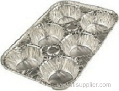 Household Foil Container Mould for Food
