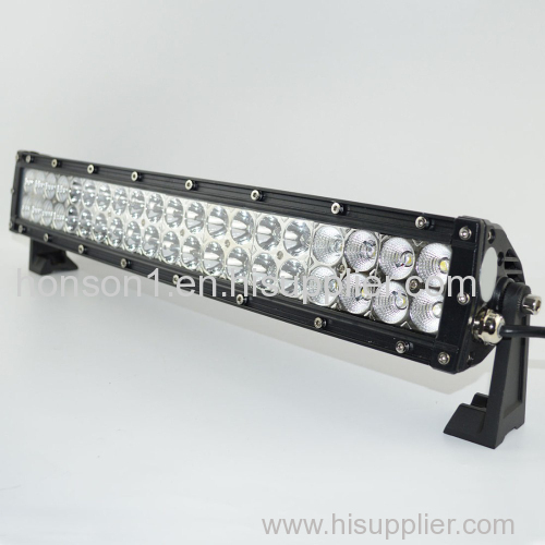 120W/180W/240W/288W/300W CREE LED work light Off-road Vehicle Lightbar