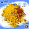Iron oxide yellow Fe2O3.H2O Ferric oxide yellow for construction concrete CAS 51274-00-1