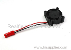 3v 3.3v 5v 25mm dc micro brushless axial cooling fan 25x25x10mm 2510 mini fan