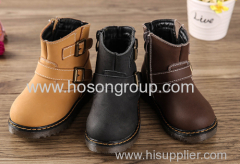 Comfortable Children Warm Boots