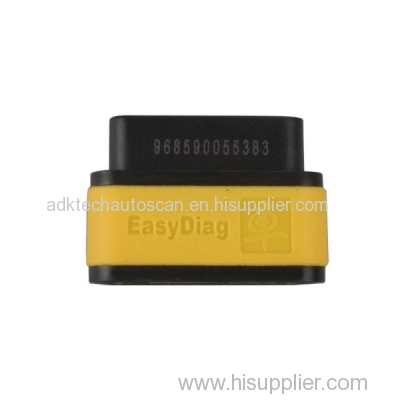LAUNCH Easydiag 2.0 Plus iOS Android OBD-II Scanner