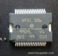 HSSOP36 APIC-S06 Auto ECU board drive power driver IC