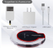 universal wireless charger for smart phones