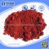 Iron Oxide Red for concrete Fe2O3 CAS 1309-37-1 1332-37-2