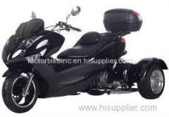 Ice Bear SPORTY 300cc Motor Trike
