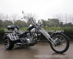 ROAD WARRIOR 250 MOTORCYCLE TRIKE