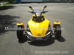 SPIDER TRIKE 250cc Motorcycle