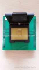 UP-828P VBGA529 Programmer adapter UP828 VBGA529 Adapters