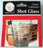 2 Oz. Shot Glass