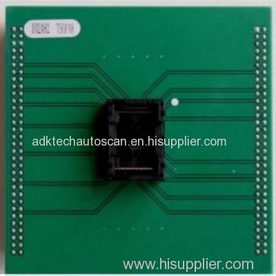 TSOP48 ic socket programming adapter for up-818 up-828