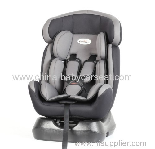 BABY CAR SEAT hot sale child car seat/baby seat with ECE R44/04 certification (group 0+1+2/ 0-25kg)
