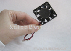3v 3.3v dc 40mm micro brushless fan 40x40x10mm 4010 axial mini cooling fan