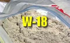 w18 w18 w-18 powder high quality w18 w18 w-18 W16 BUFF
