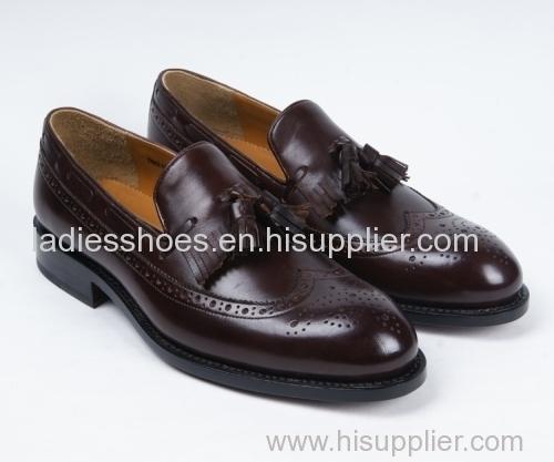 Wholesale clip on men casual shoes