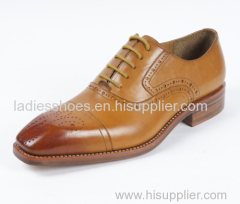 wholesale china cheap price men business dress shoes