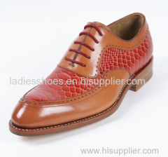 New Style Hot-selling classic business men shoes