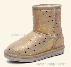 Fashion and Warm Children Boots