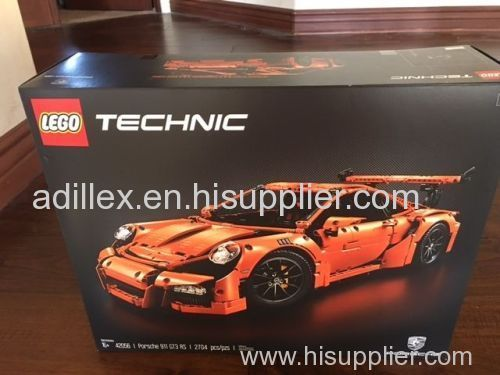 Lego 42056 Porsche 911 Gt3 Rs Manufacturer From United