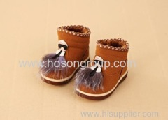 New Style Comfortable Kids Boots
