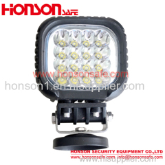 48W Led Driving Light truck Offroad LED Work Light