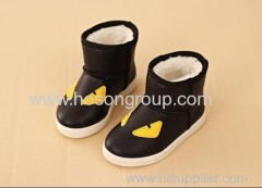 New Fashion Style Warm Boots For Kids